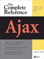 Ajax: The Complete Reference (The Complete Reference)