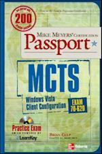 MCTS Windows Vista Client Configuration Passport (Exam 70-620) (Passport)