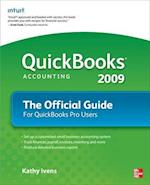 QuickBooks 2009 the Official Guide (QuickBooks The Official Guide)