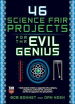 46 Science Fair Projects for the Evil Genius (Evil Genius)