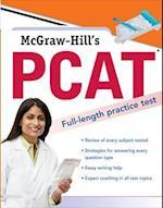 McGraw-Hill's PCAT (McGraw Hills PCAT)