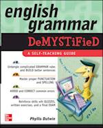 English Grammar Demystified (Demystified)