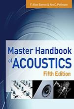 Master Handbook of Acoustics