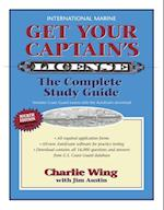 Get Your Captain's License, Fourth Edition