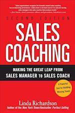Sales Coaching af Linda Richardson