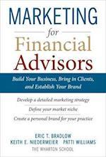 Marketing for Financial Advisors