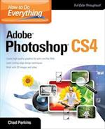 How to Do Everything Adobe Photoshop CS4 (How to Do Everything)