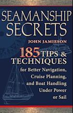 Seamanship Secrets af John Jamieson