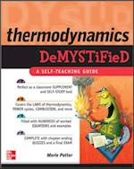 Thermodynamics DeMYSTiFied (Demystified)