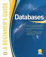 Databases (Beginners Guides McGraw Hill)