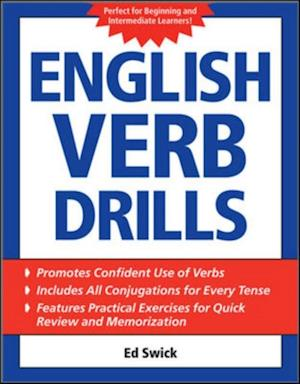 English Verb Drills af Ed Swick
