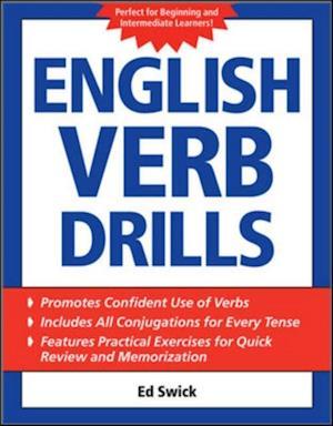 English Verb Drills af Ed Swick