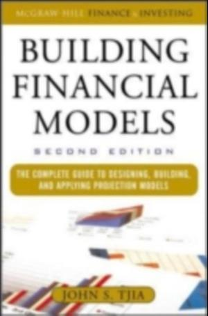 Building Financial Models af John Tjia