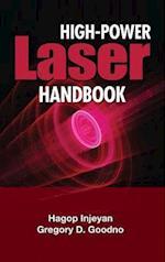 High Power Laser Handbook (Mechanical Engineering)