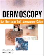 Dermoscopy: An Illustrated Self-Assessment Guide af Wilhelm Johr, Robert, Stolz