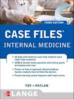Case Files Internal Medicine, Third Edition