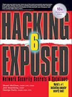 Hacking Exposed, Sixth Edition (Hacking Exposed)