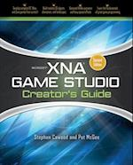 Microsoft XNA Game Studio Creator's Guide