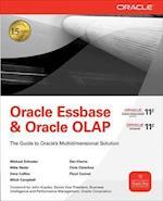 Oracle Essbase & Oracle OLAP (Oracle Press)