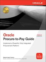 Oracle Procure-to-Pay Guide (Oracle Press)