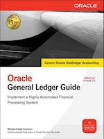 Oracle General Ledger Guide (Oracle Press)