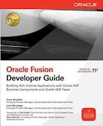 Oracle Fusion Developer Guide (Oracle McGraw Hill)