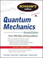 Schaum's Outline of Quantum Mechanics, Second Edition