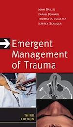 Emergent Management Of Trauma 3/E