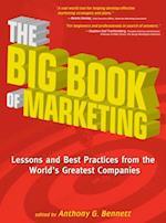 Big Book of Marketing