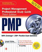 PMP Project Management Professional Study Guide, Third Edition