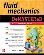 Fluid Mechanics DeMYSTiFied (Demystified)