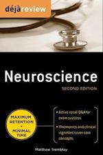 Deja Review Neuroscience (Deja Review)