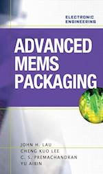 Advanced MEMS Packaging
