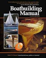 Boatbuilding Manual, Fifth Edition (International Marine RMP)