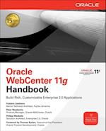 Oracle WebCenter 11g Handbook (Oracle Press)