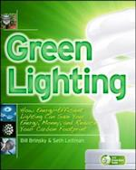 Green Lighting af william Howard, Brian Clark, Seth