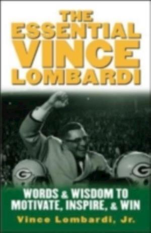 Essential Vince Lombardi af Vince Lombardi