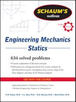 Schaum's Outlines Engineering Mechanics (SCHAUM'S OUTLINES)