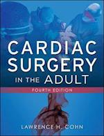 Cardiac Surgery in the Adult (MedicalDenistry)