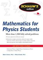 Schaum's Outline of Mathematics for Physics Students (Schaum's Outline Series)