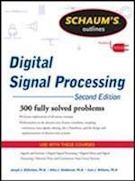 Schaums Outline of Digital Signal Processing (Schaum's Outline Series)