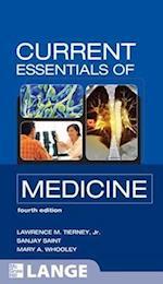 Current Essentials of Medicine (Current Essentials of Medicine)