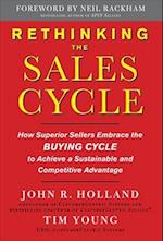 Rethinking the Sales Cycle af Tim Young, John R. Holland