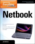 How to Do Everything Netbook