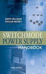 Switchmode Power Supply Handbook (Electronics)