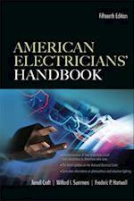 American Electricians' Handbook af Terrell Croft