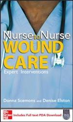 Nurse to Nurse Wound Care (Nurse to Nurse)