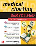 Medical Charting Demystified (Demystified)