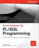 Oracle Database 11g PL/SQL Programming (Oracle Press)