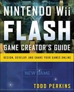 Nintendo Wii Flash Game Creator's Guide